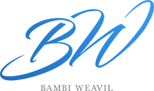 Bambi Weavil - Marketing & Social Media Strategist