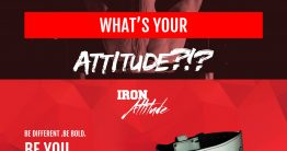 Iron Attitude Belts